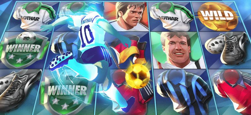 Best Football Slots At No Wagering Casinos In 2021 Hero