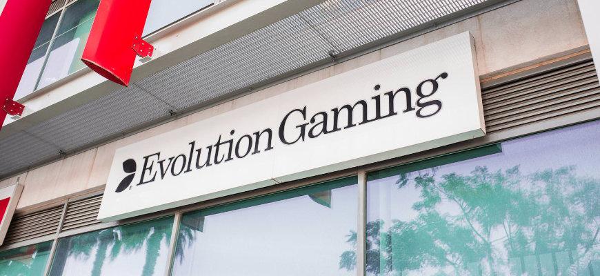 Evolution Completes Acquisition Of Slot Developer Big Time Gaming Hero