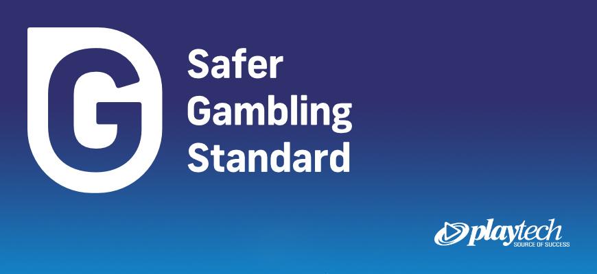 GamCare Awards Safer Gambling Standard To Playtech Hero