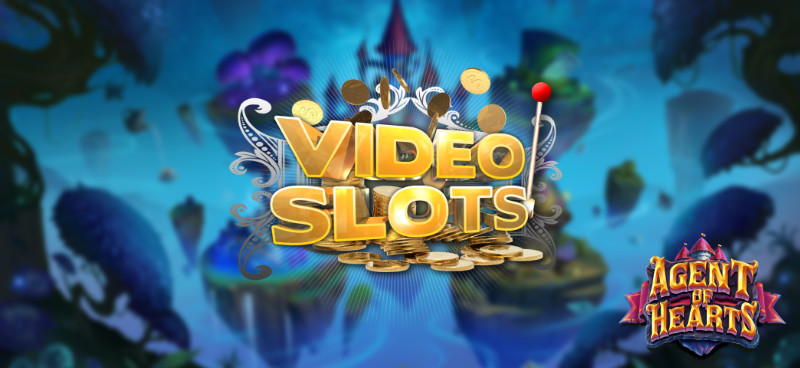 Videoslots celebrates its 6,000th game - Banner