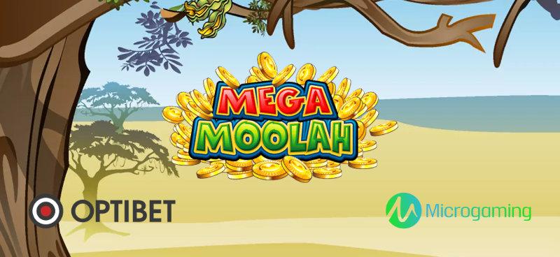 Player lands €7.2 million win on Microgaming's Mega Moolah Jackpot - Banner