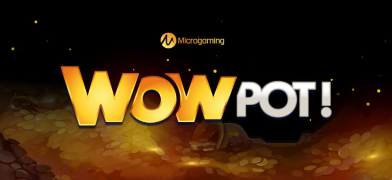 38m Microgaming Jackpot Hits Just Days After Launch Hero
