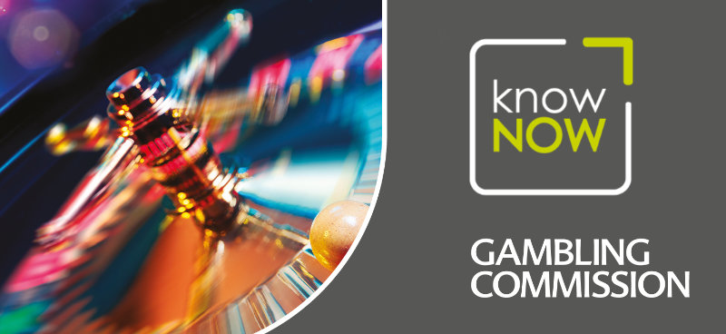UK Gambling Commission Raise Standards In Gambling Industry Hero