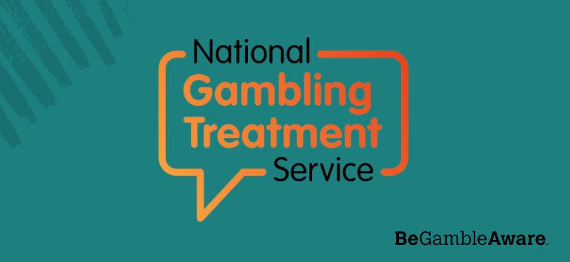 GambleAware launch £3m Gambling Harms Awareness training initiative - Banner