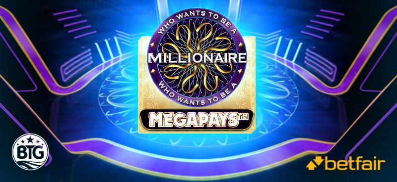 Player Lands £1m Win At Betfair Casino Hero