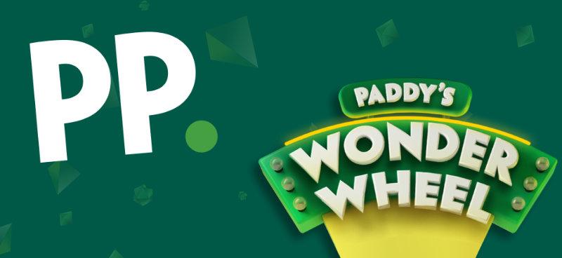 7 reasons we LOVE Paddy Power - Banner