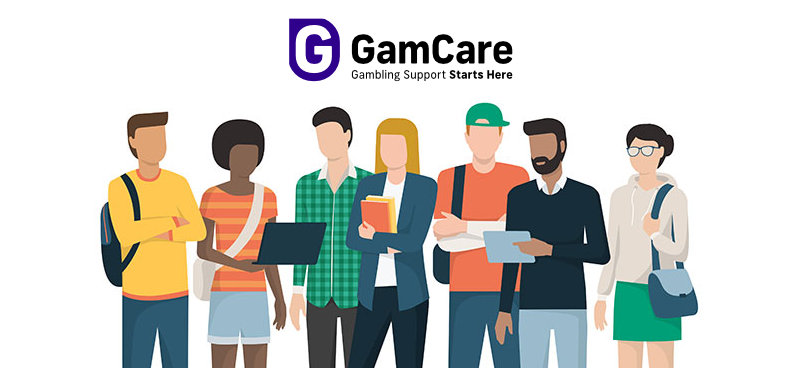 GamCare advocates more support for student gamblers - Banner