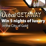 Live The Dream: Win A Trip To Dubai For Two Thumbnail