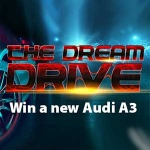 Live the Dream: Win An Audi A3 Black Edition Thumbnail