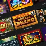 What to look for when choosing an online casino Thumbnail
